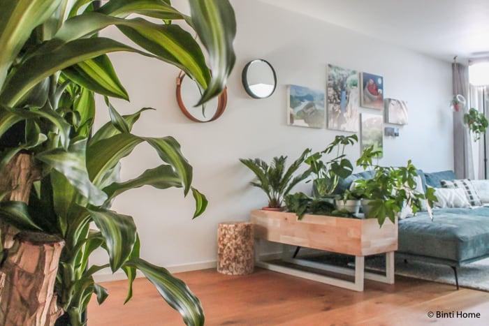 Interieurontwerp woonkamer Eigen Huis en tuin ©BintiHome