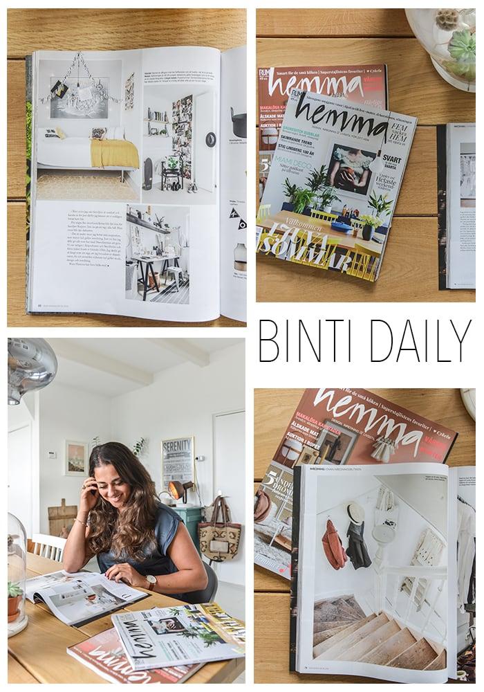 Binti Daily Rum Hemma interieurfotografie binnenkijken ©BintiHome-3