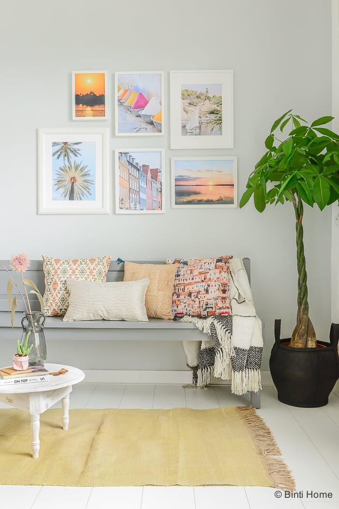 Fairtrade, kleurrijk en persoonlijk : Binti Home interieurcollectie!