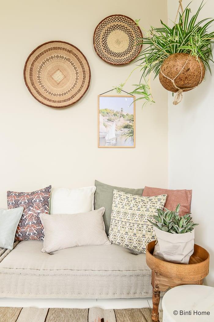 fairtrade kleurrijk en persoonlijk nieuwe binti home