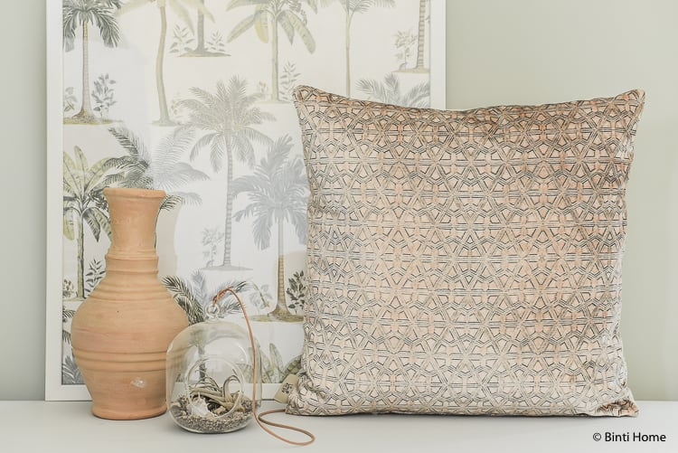 Trend velvet collection photography minty breeze Inca&Co X Binti Home Engraved stories ©BintiHome