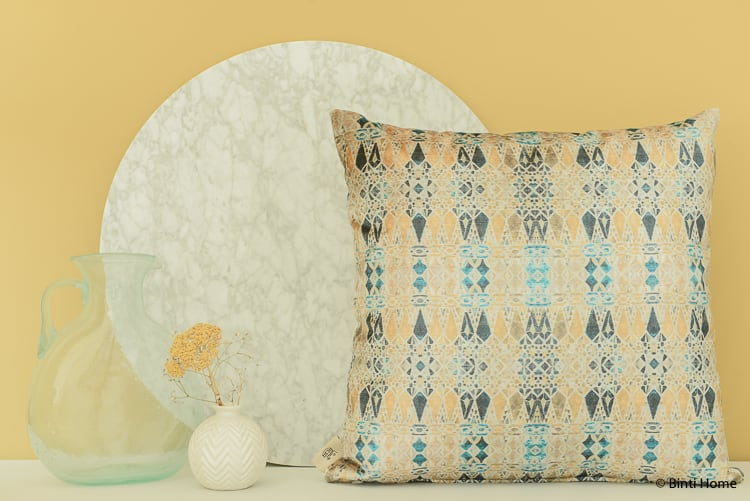 Walls of history velvet trend Collection Inca&Co X Binti Home - Walls of History 7 ©BintiHome