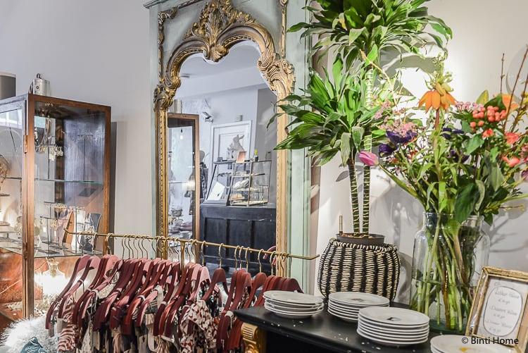 Eclectisch Familiehuis Amsterdam : Anna nina conceptstore in amsterdam voor nomadische stijl