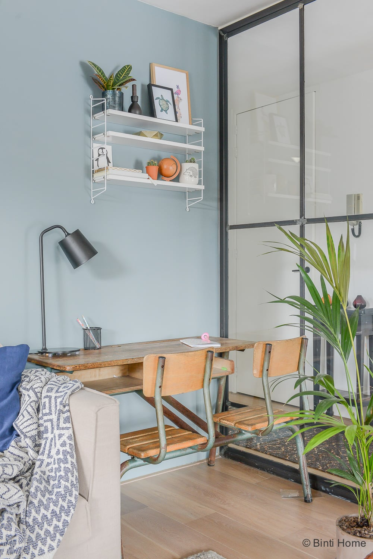 Woonkamer inrichten kinderhoek tips interieurontwerp woning Amsterdam ©BintiHome-9
