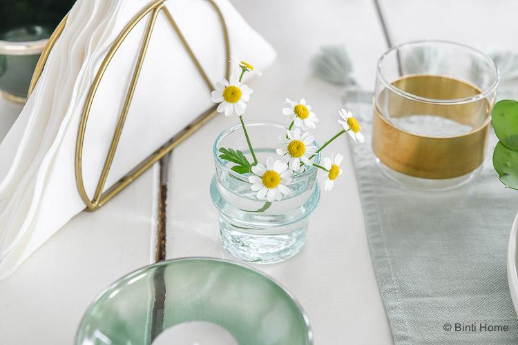 Camille bloemen Tafel styling tips Suikerfeest Ramadan