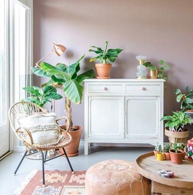 Wown by Binti Home tafellamp glas en goud WOWN Kwantum Instagram styled by Sabine