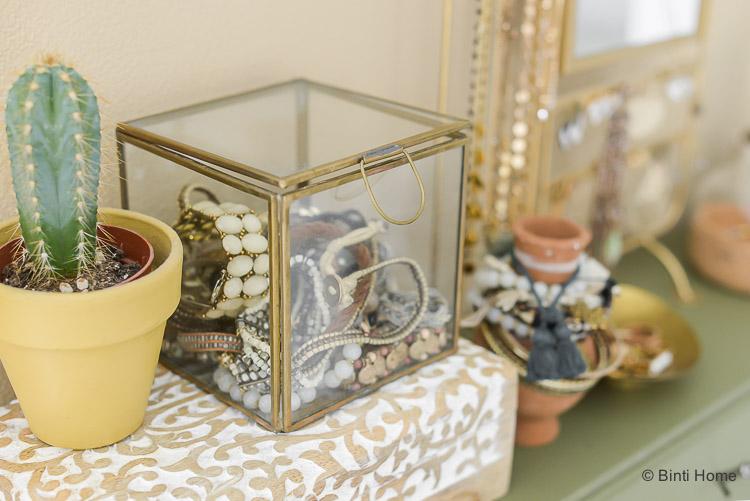 Opbergtips sieraden in mijn slaapkamer ©BintiHome-11