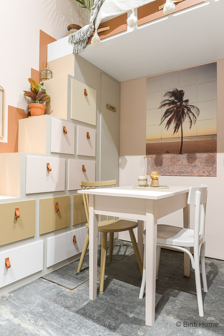 Tiny House Flexa Vtwonen en designbeurs ©BintiHome-2