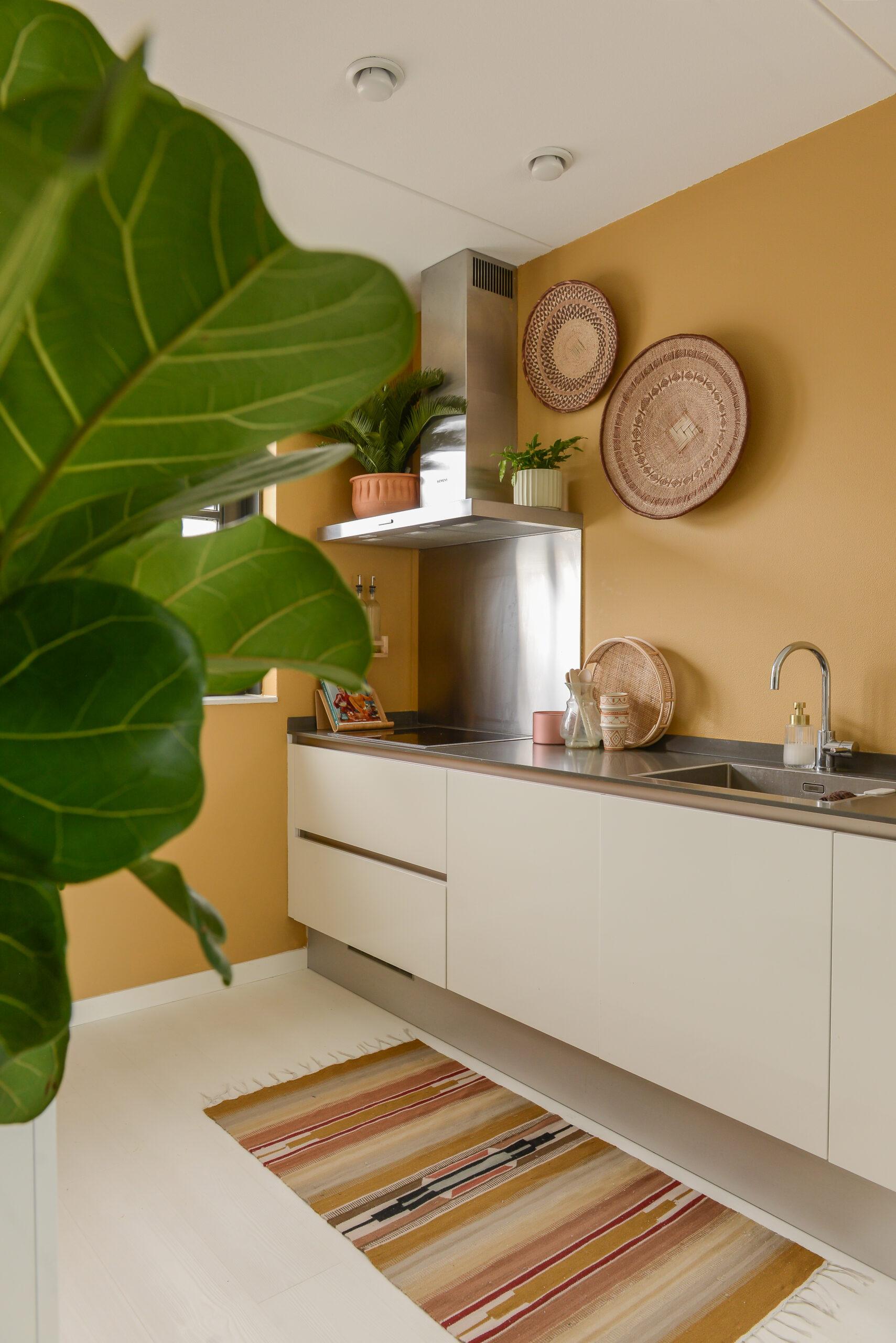 02. Familiehuis Hoofddorp - Flexa Binti Home Kleurcollectie 21-29