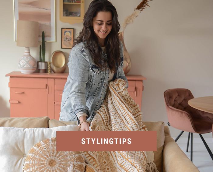Stylingtips- Binti Home Blog
